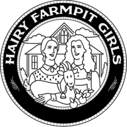 Hairy Farmpit Girls